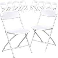 Flash Furniture 10 Pk. HERCULES Series 800 lb. Capacity...