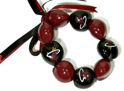 Nba Miami Heat Bracelet - 3
