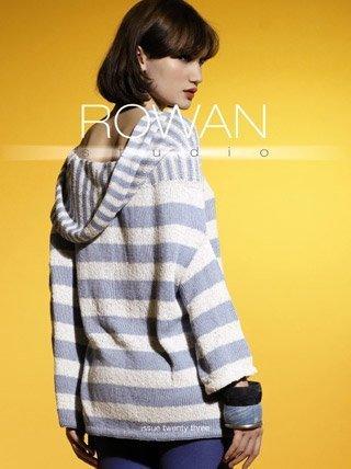 Rowan Studio- Issue Twenty Three (23): Resort by Rowan (2011-05-04)