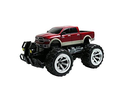 Race Tin XTRM Off-Road 1:18 Dodge Ram 1500 (Off Road Dodge Trucks)