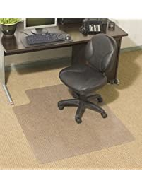 Carpet Chair Mats Amazon Com Office Furniture