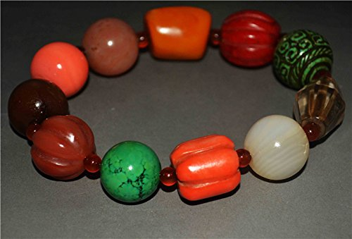 Carnelian White Necklace - Tibetan Antique Pema Raka Red Agate Carnelian Bracelet Necklace Baltic Amber Butterscotch Egg Yolk White Crystal Glass Red Coral Turquoise Natural Giant Clam Chinese Stone Tibet Rosary Round Buddhist Prayer Beads Old Ancient Mala Nanhong Worry