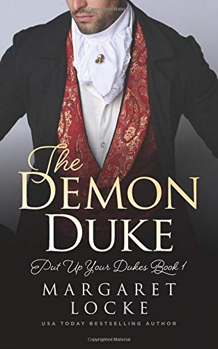 The Demon Duke (Put Up Your Dukes) (Volume 1) pdf epub