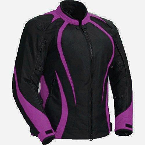 Motorcycle Jacket Cordura - 1