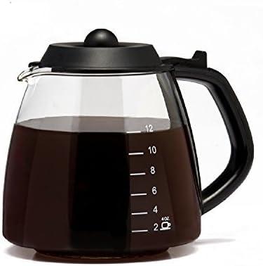 Jarra De Repuesto De 12 Tazas Compatible Con Cafetera Cuisinart