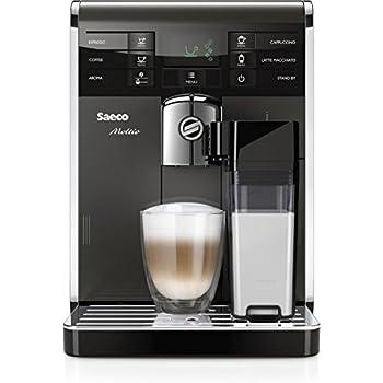 Saeco Hd8869/47 Moltio Super Automatic Espresso Machine