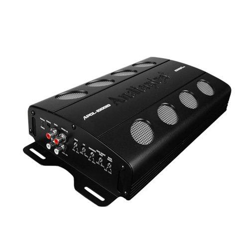 AudioPipe APCL10001D Class D 1000W Power Amplifier
