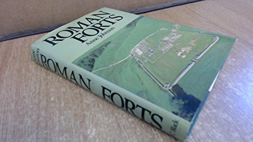 Roman Forts of the First and Second Centuries A.D.in Britain and the German Provinces