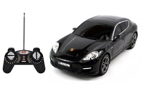Porsche Panamera Turbo Remote Control