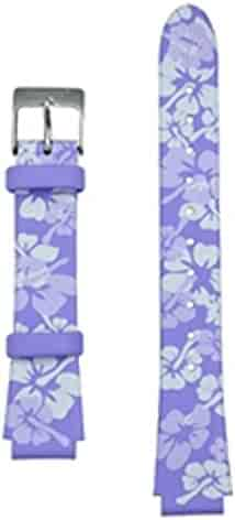 VibraLite Mini Light Purple Flower Replacement Band