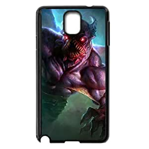 Samsung Galaxy Note 3 Cell Phone Case Black Defense Of The Ancients Dota 2 SLARDAR 003 OIW0463737