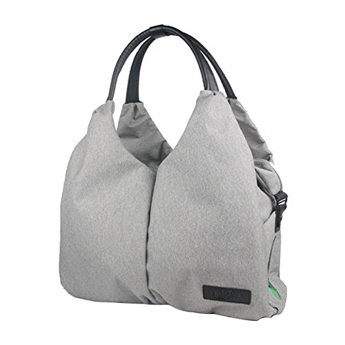 À Grand Main Pour lightgray Lightgray Bandoulière Sac Main Dames gAqgwd