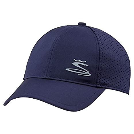Image Unavailable. Image not available for. Color  Cobra Golf 2018 Women s  Hat (Peacoat ... f02ed82c43