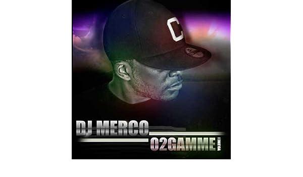 MERCO TÉLÉCHARGER O2GAMME DJ