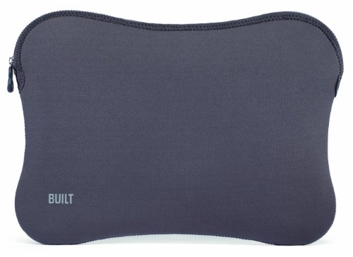 BUILT Neoprene Sleeve for 15-inch Macbook and Macbook Pro, C
