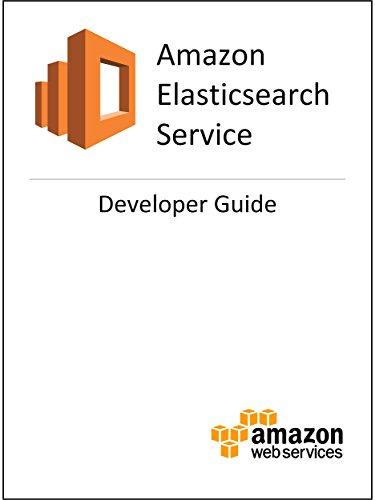 Amazon Elasticsearch Service (Amazon ES) Developer Guide