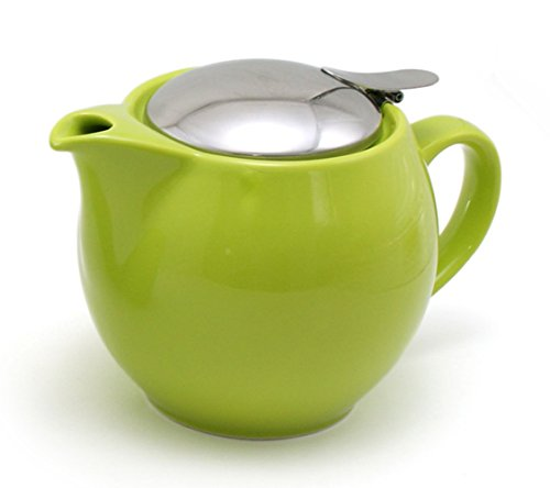 ZEROJAPAN Universal Teapot 450cc Sencha Green BBN-02 SEN (japan import)