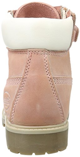 Dockers by Gerli Unisex-Kinder 35fn730-300760 Combat Boots Pink (Rosa)