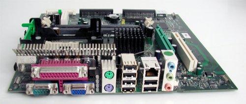 amazon com genuine dell yf936 motherboard mainboard systemboard rh amazon com Dell GX270 Drivers Dell GX270 Motherboard