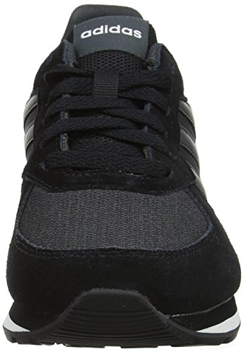 adidas Damen 8k Gymnastikschuhe  36 EUSchwarz (Core Black/Carbon S18/Crystal Wht S16)