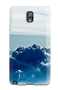 New Arrival Cloud For Galaxy Note 3 Case Cover