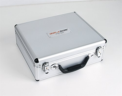 Walkera Devo Controller Compatible Models [QTY: 1] DEVO F12E(w/o battery/charger) [QTY: 1] Devention F12E Aluminum Case [QTY: 1] 5.8Ghz Video TX 5810 FPV Transmitter for Camera First Person [QTY: 1] 1