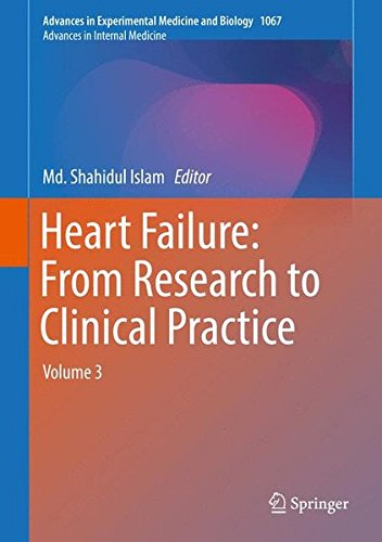 Heart Failure: From Research to Clinical Practice: Volume 3 (Advances in Experimental Medicine and Biology)