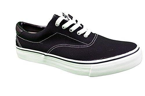 電信拾う顧問SCSK8 Original Unisex Classic Authentic Skate Shoe (10.5) [並行輸入品]