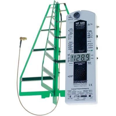 Elektrosmog-Messgert-Gigahertz-HF58B-Hochfrequenz-Analyser