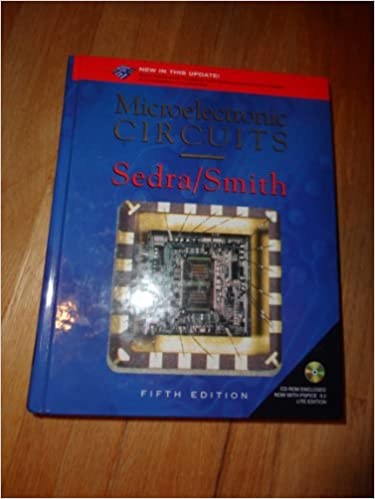 Microelectronics sedra smith 5th edition solution manual sendupload.