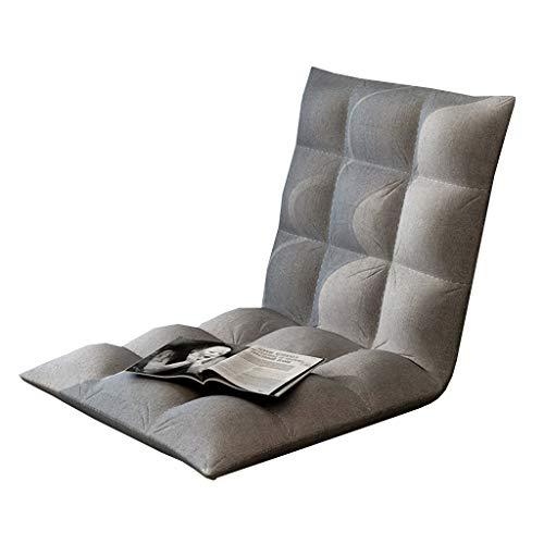 Amazon.com: ZAQI - Sofá plegable meditación, sofá ajustable ...