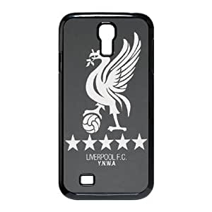 Samsung Galaxy S4 I9500 Phone Case Liverpool Logo F5Q7338