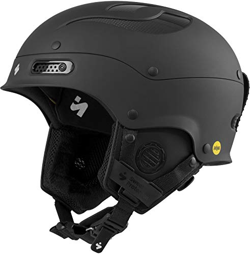 Sweet Protection Trooper II MIPS Ski and Snowboard Helmet from Sweet Protection