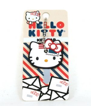 Hello Kitty Mail Stamp Letter Head Key Keycap