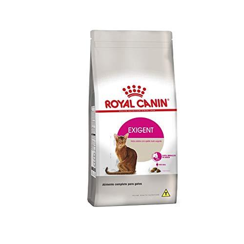 Ração Royal Canin Exigent para Gatos Adultos - 7,5kg