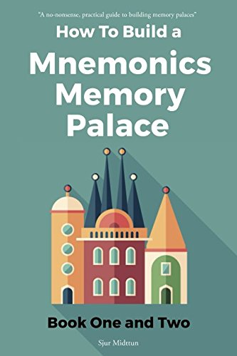 Mnemonics Memory Palace (How To Build a) by CreateSpace Independent Publishing Platform