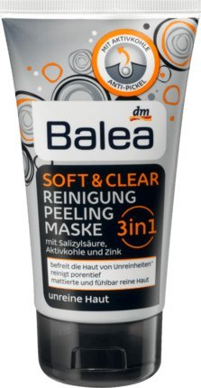 Balea Eye-Contour Cream for Very Dry Skin (5% Urea) - Optimum Hydration, Reduces Dry Lines & Wrinkles- Vegan / Not Tested on Animals - 15ml