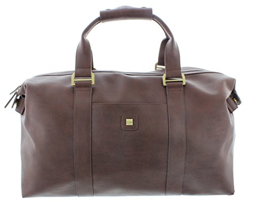 Brown London Conrad Holdall Storm Mens xnfSIqXP