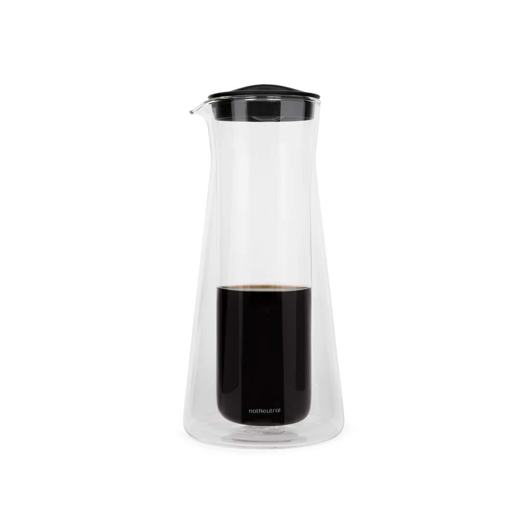 Gino 2.5 Cup Coffee Server