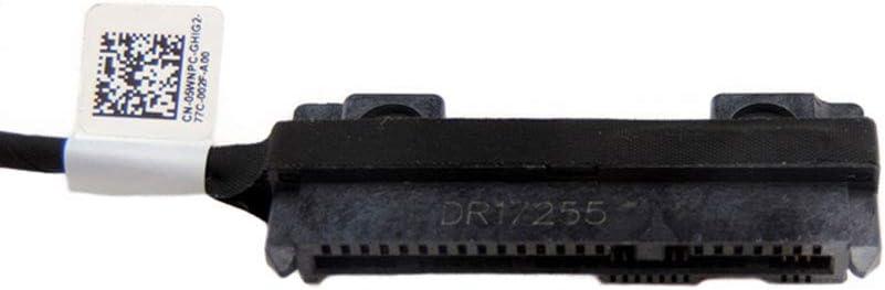 P//N DC02C00AO00 5WNPC Genuine New HDD Hard Drive Cable for Dell Precision 17 7000 7510 2.5