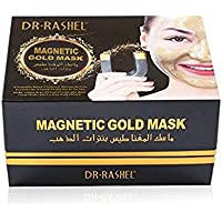 Magnetic Gold Mask by Dr. Rashel - 80 Gram