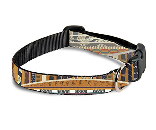 ethnic-pattern-pet-dog-collar-12-in-x-16-in