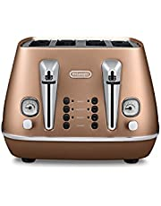 Save up to 50% on Select DeLonghi Toasters. Discount applied in prices displayed.
