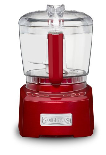 Cuisinart CH 4MR Collection Chopper Metallic