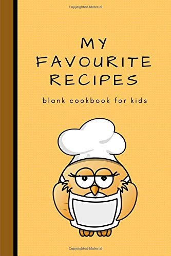 Mini Pocket Purse Blank Cookbook To Write In For Kids: Collect Favorite Recipe Notes For Future Daughter & Grandkids In Custom Personal Cook Book; 120 ... & Organizer; Small & Slim Food Planner by ZenWerkz