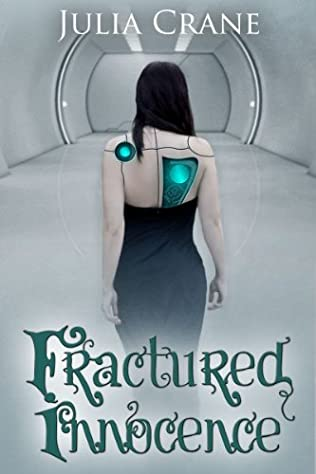 book cover of Fractured Innocence