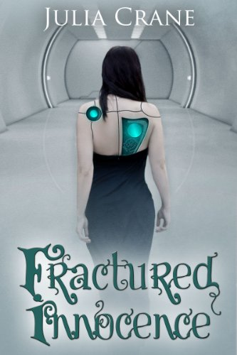 Fractured Innocence (IFICS Book 2)