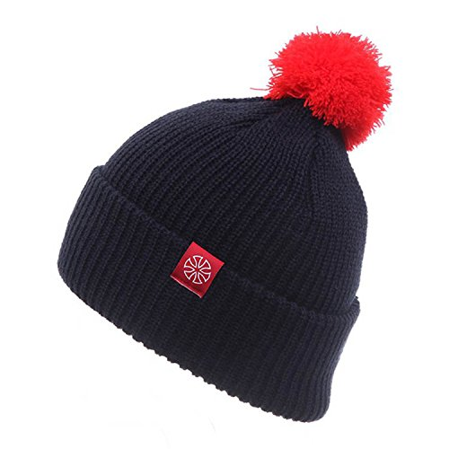 Gome-z NEW Winter Ski Hat Warm Woolen Caps For Men Hats Female Beanies Skullies Quality Gorros Hombre Snowboard Cap gorros de lana -