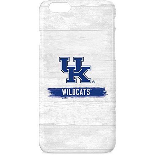 (University of Kentucky iPhone 6s Case - UK Kentucky Wildcats Wood | Schools & Skinit Lite Case)