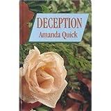 Deception, Amanda Quick, 1560547707
